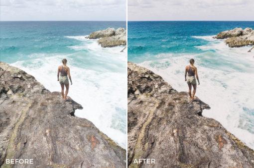 11 An Adventure Filled Life Lightroom Presets - FilterGrade