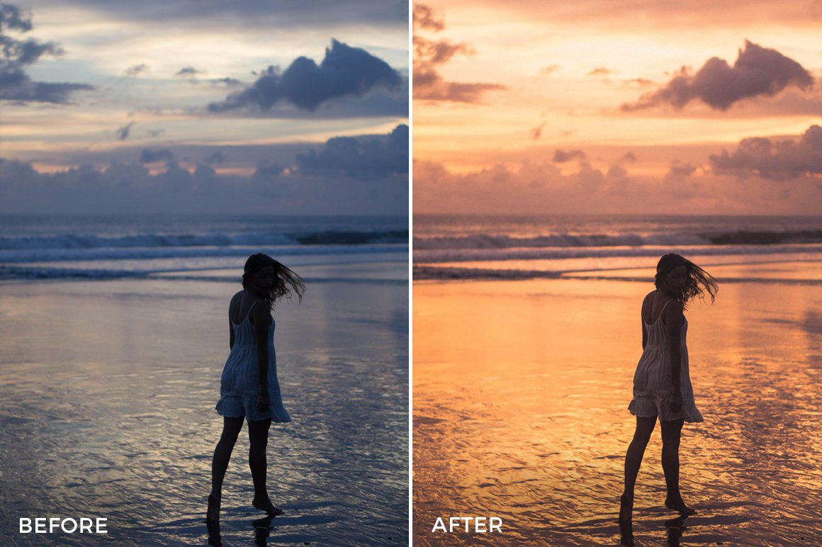 9 An Adventure Filled Life Lightroom Presets - FilterGrade