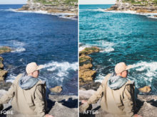 8 An Adventure Filled Life Lightroom Presets - FilterGrade