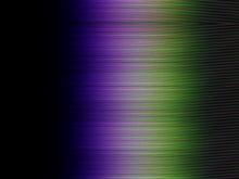 glitch video 4k resolution