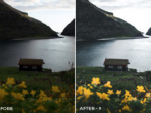 8 Lorenz Weisse Lightroom Presets - FilterGrade
