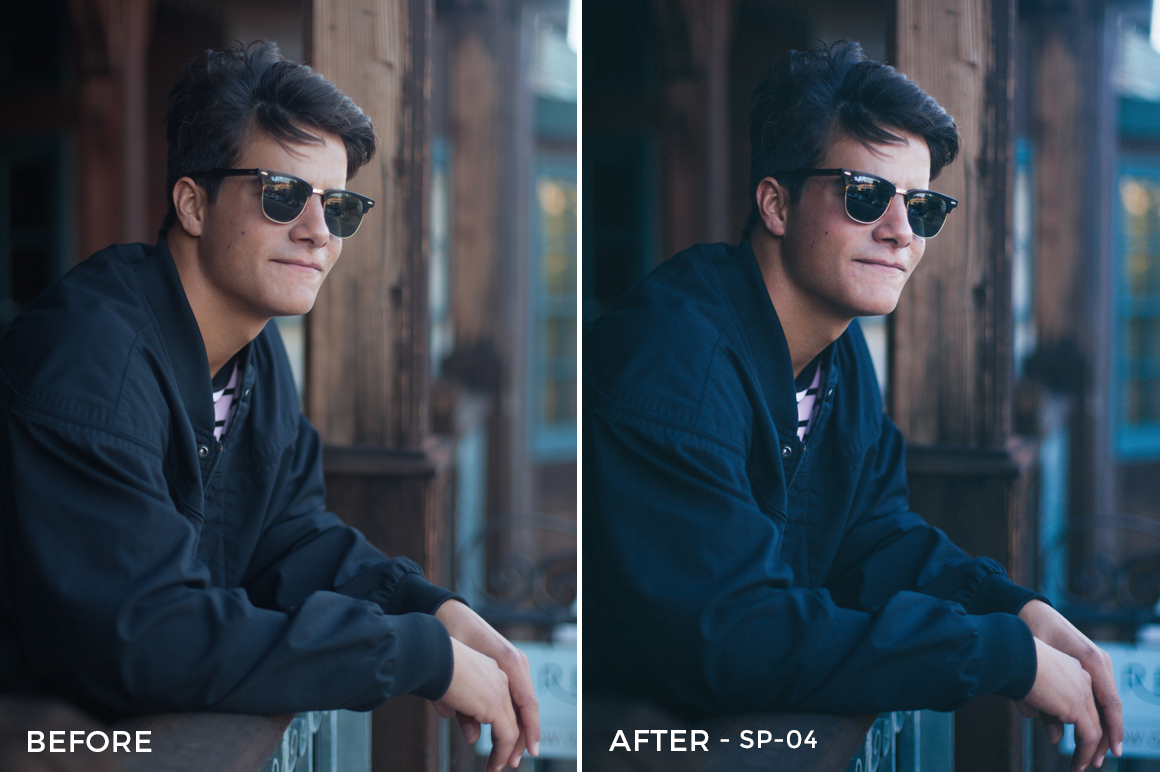 7 SP-04- Shay Photography Lightroom Presets - FilterGrade
