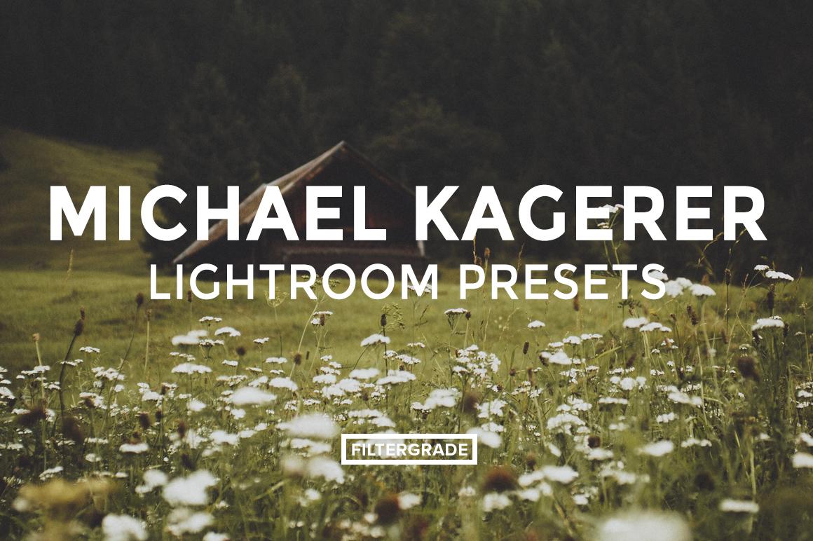 FEATURED Michael Kagerer Lightroom Presets - FilterGrade