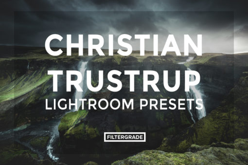 FEATURED - Christian Trustrup Lightroom Presets
