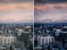 2 Update AZhuk Urban and Portrait Lightroom Presets II - FilterGrade