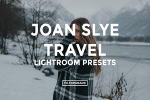* Featured Joan Slye Travel Lightroom Presets - FilterGrade