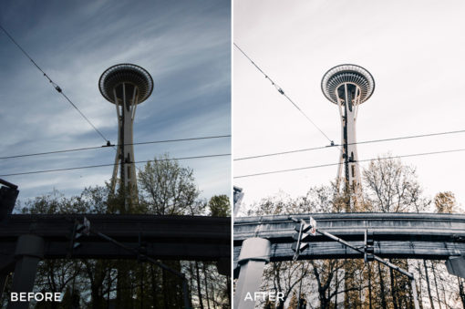 13 David Duan Castillo Seattle Lightroom Presets Collection - FilterGrade