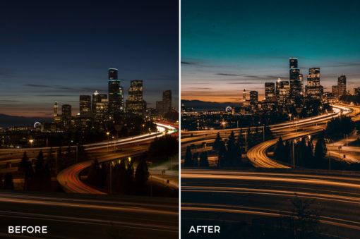 1 David Duan Castillo Seattle Lightroom Presets Collection - FilterGrade