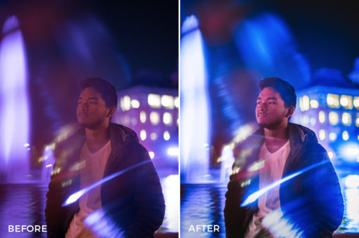 10 Alexander Zhuk Urband & Portrait II Lightroom Presets - FilterGrade