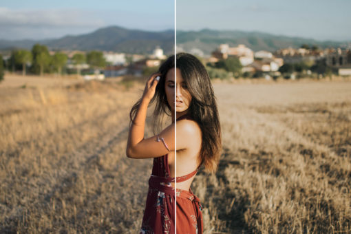 9 Joan Slye Lightroom Presets V2 - FilterGrade