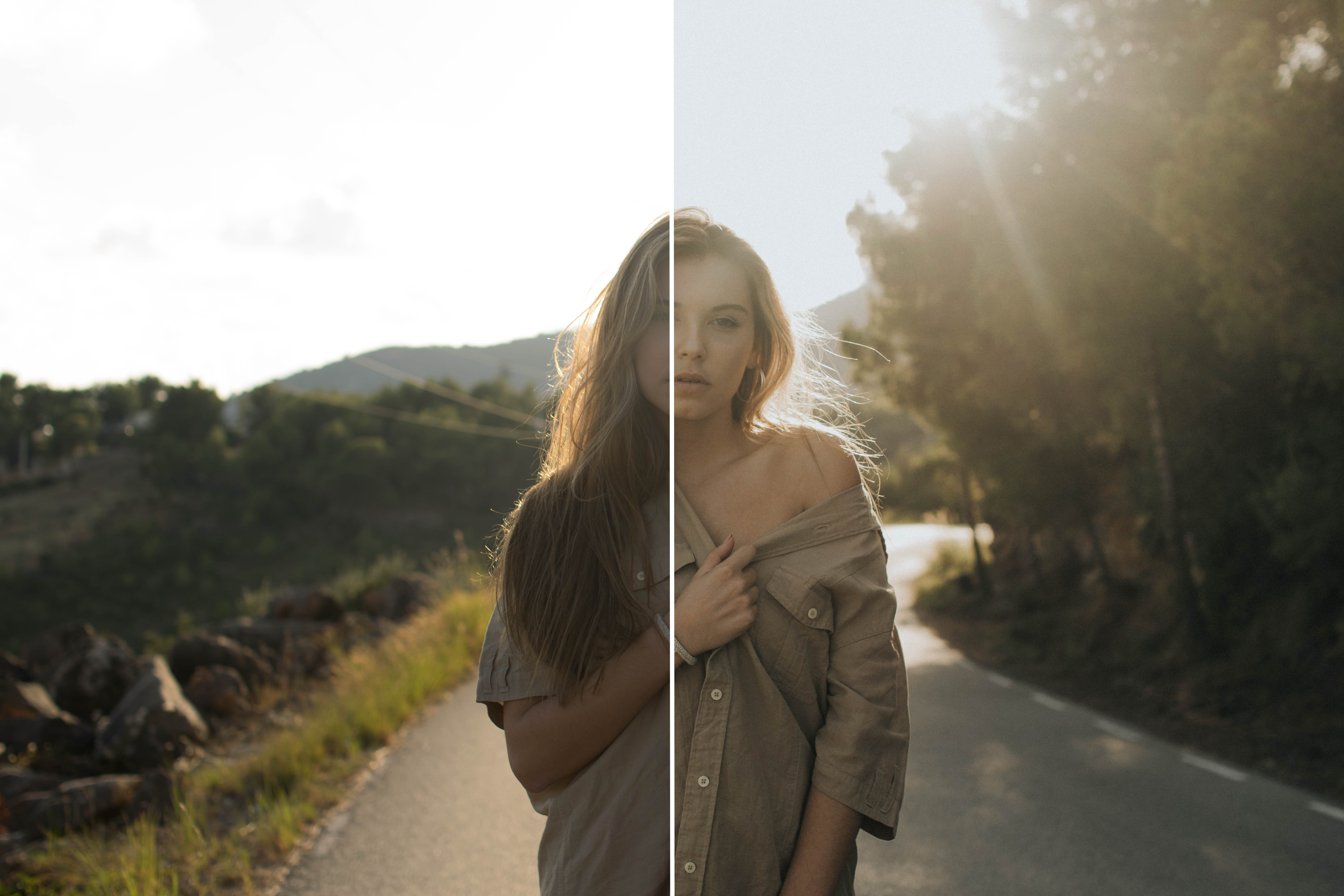 8 Joan Slye Lightroom Presets V2 - FilterGrade