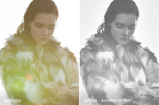 Sunrise After - Editorial Series-B+W-Capture One Styles-FilterGrade