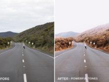 Powerful Tones - Tom Noske Lightroom Presets - FilterGrade