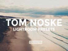 Featured - Tom Noske Lightroom Presets - FilterGrade