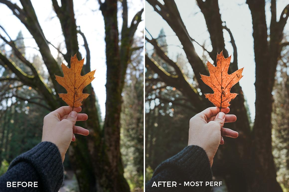 Most Perf - Dylan Sanfilippo Lightroom Presets - FilterGrade