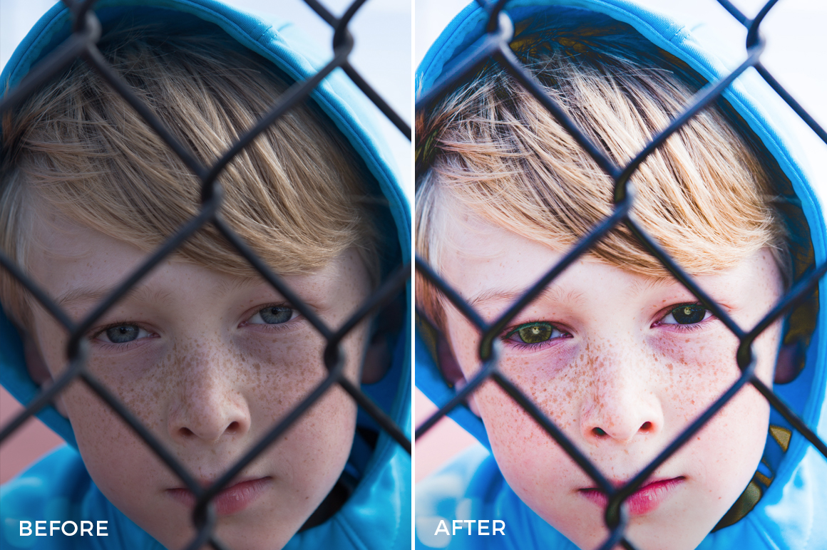 1 Solarized Lightroom Presets - Will Milne - FilterGrade