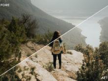 1- Joan Slye Landscape Lightroom Presets - FilterGrade