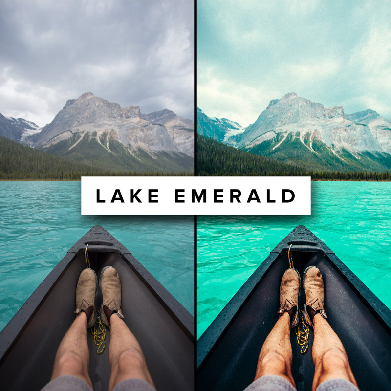 Lake-Emerald---ROAD-TRIP-X-Lightroom-Preset---Basti-Hansen