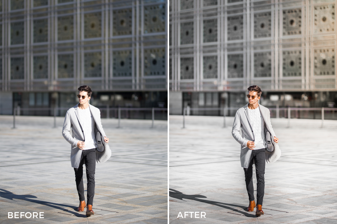 3 Alex Tritz Lightroom Presets - FilterGrade