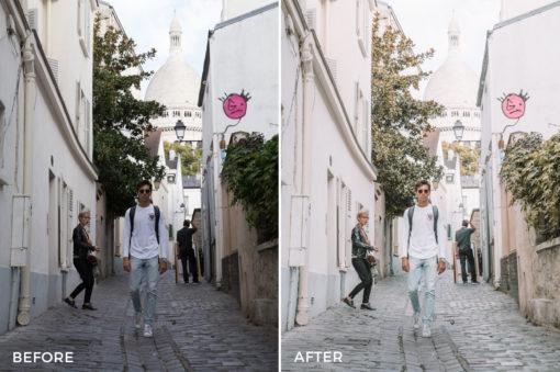 2 Alex Tritz Lightroom Presets - FilterGrade