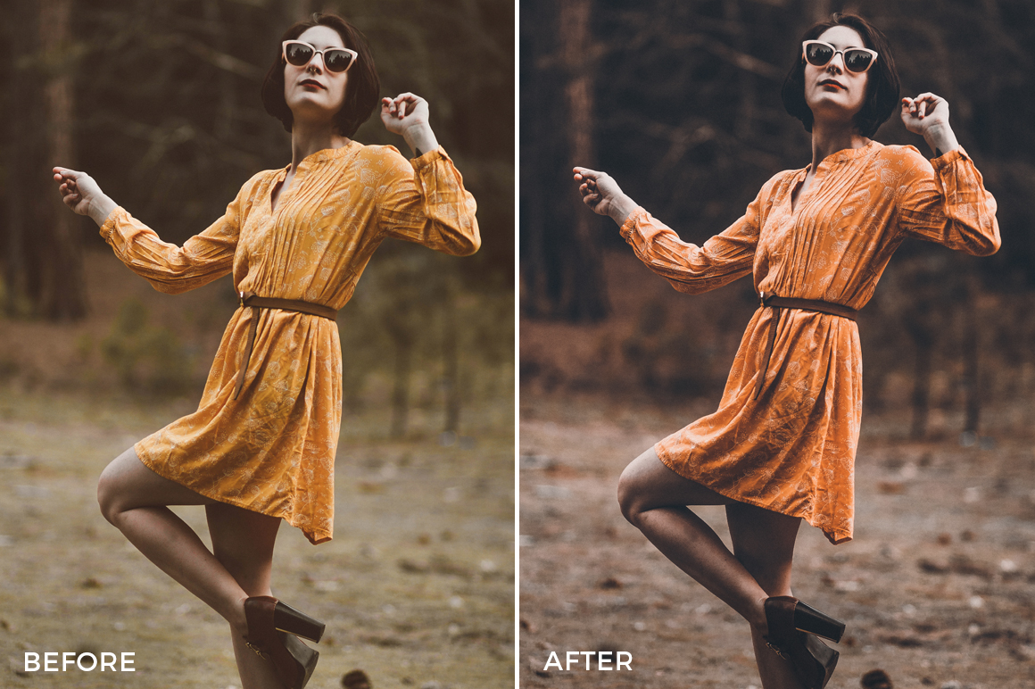 9 Nick Asphodel Wedding Lightroom Presets - FilterGrade