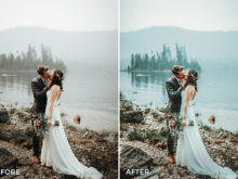 8 Nick Asphodel Wedding Lightroom Presets - FilterGrade