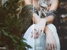 7 Nick Asphodel Wedding Lightroom Presets - FilterGrade