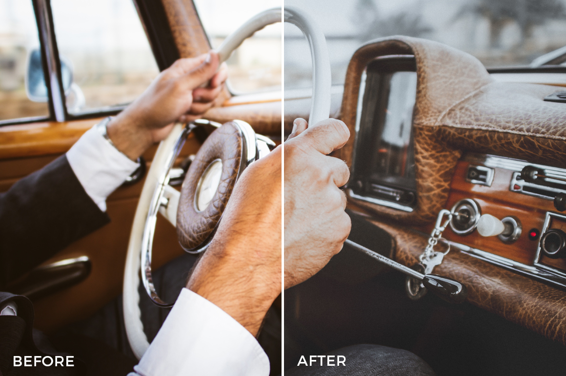 6 Nick Asphodel Wedding Lightroom Presets - FilterGrade
