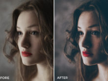 4 Nick Asphodel Wedding Lightroom Presets - FilterGrade