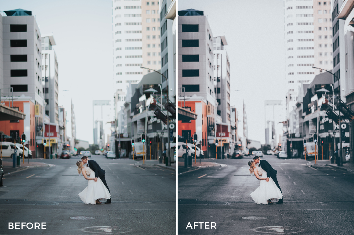 1 Nick Asphodel Wedding Lightroom Presets - FilterGrade