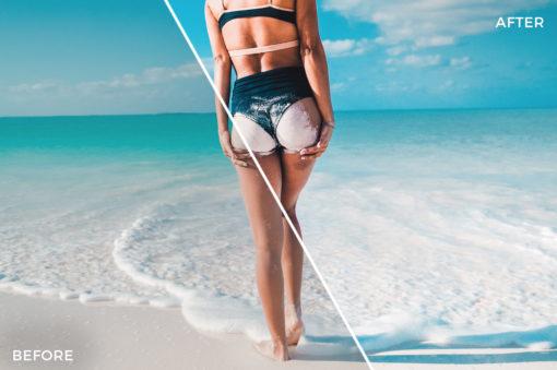 10 Nick Asphodel Travel Lightroom Presets - FilterGrade