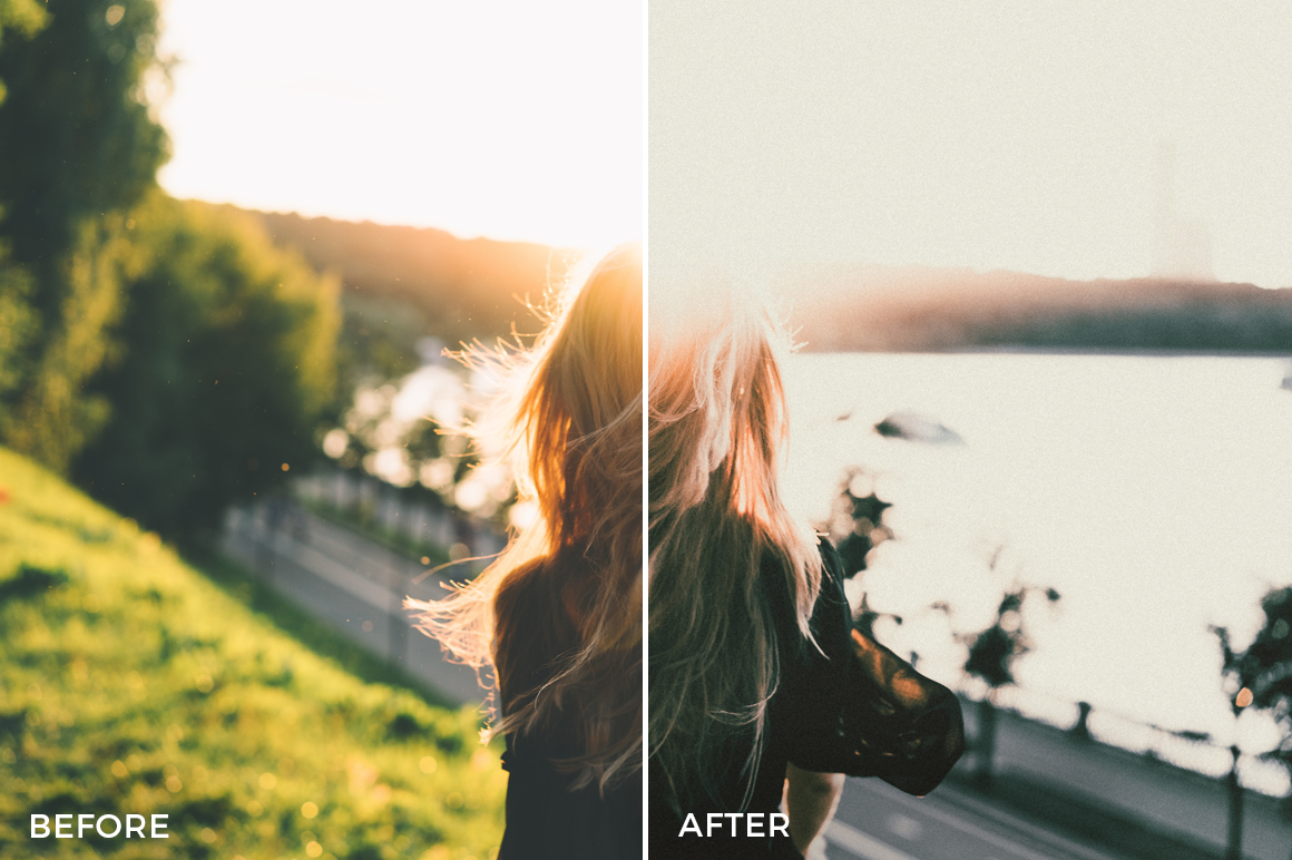 2 Nick Asphodel Travel Lightroom Presets - FilterGrade