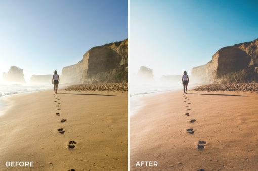 1 Nick Asphodel Travel Lightroom Presets - FilterGrade