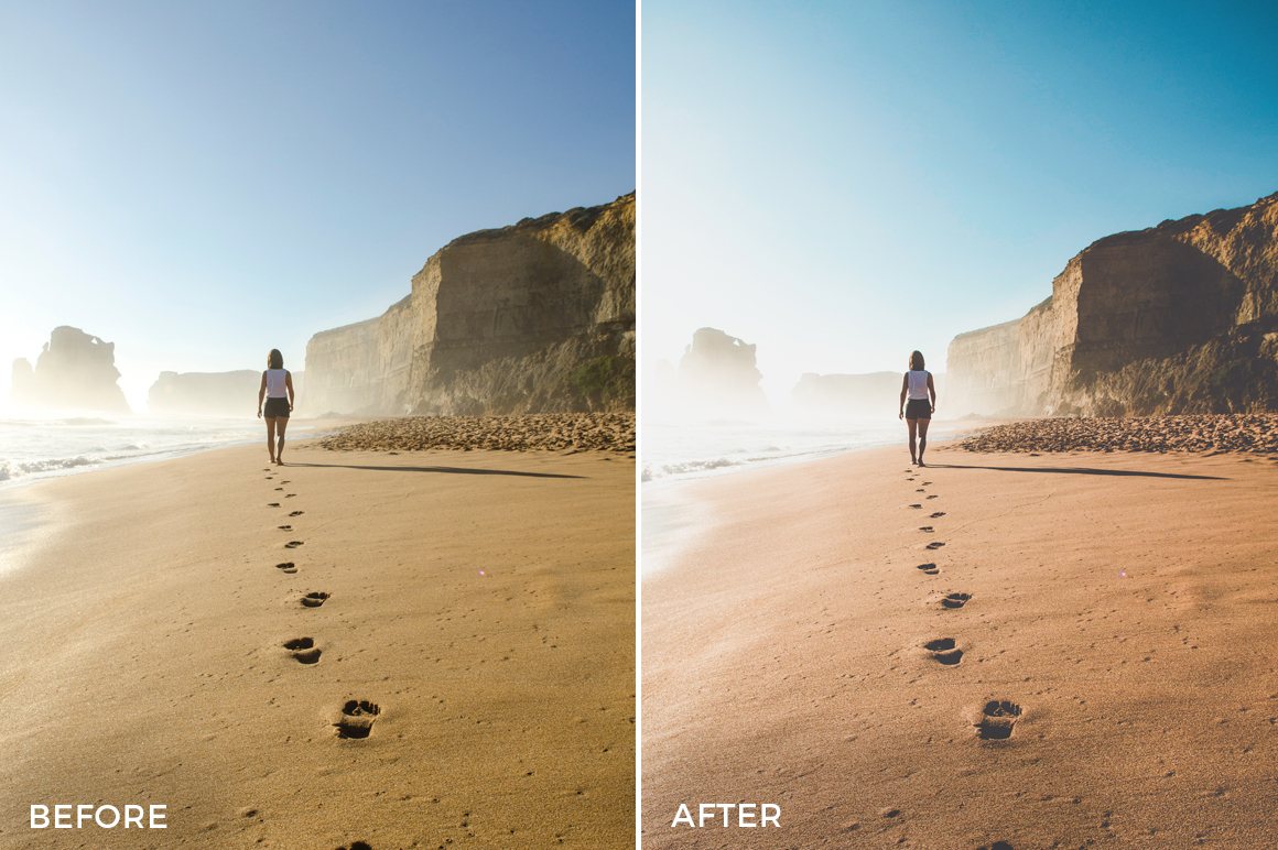1 Nick Asphodel Travel Lightroom Presets - FilterGrade