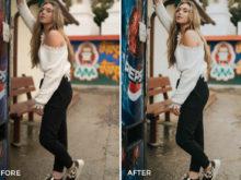 4 Joan Slye Travel Lightroom Presets - FilterGrade