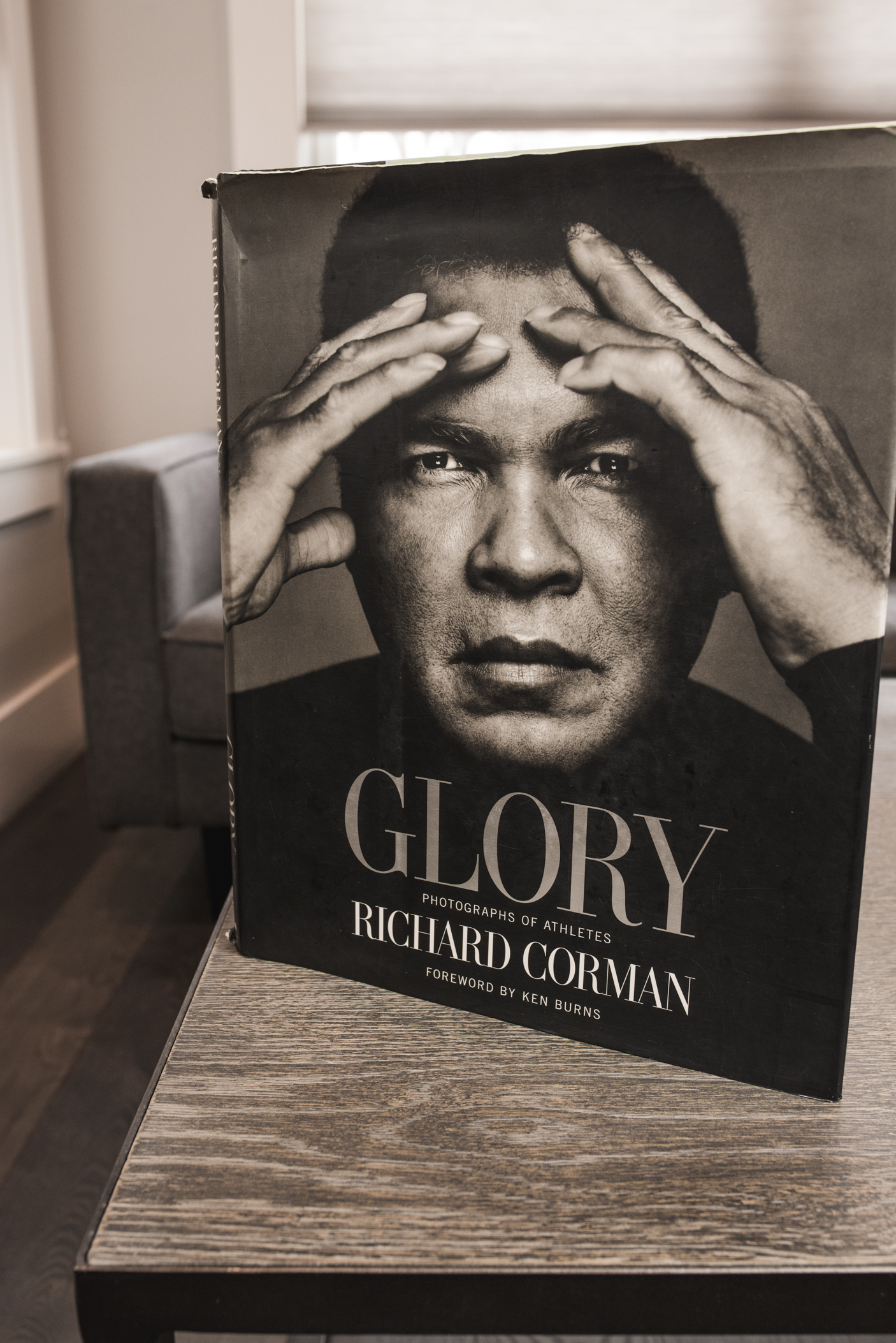 Richard Corman - Glory - 5 Portrait & Documentary Photo Books - FilterGrade