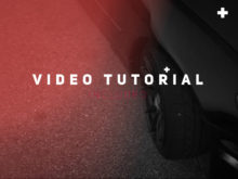 video tutorial ae template