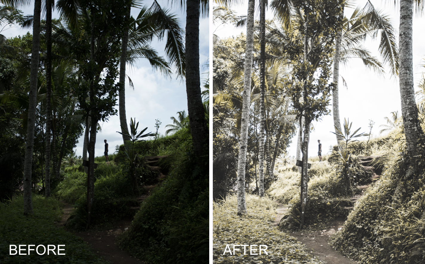 Jakarta - Made2Travel Lightroom Presets - Diogo Dias - FilterGrade