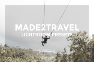 Featured - Made2Travel Lightroom Presets - Diogo Dias - FilterGrade