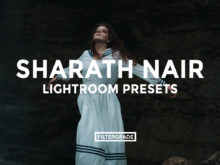 Featured - Sharath Nair Lightroom Presets - FilterGrade