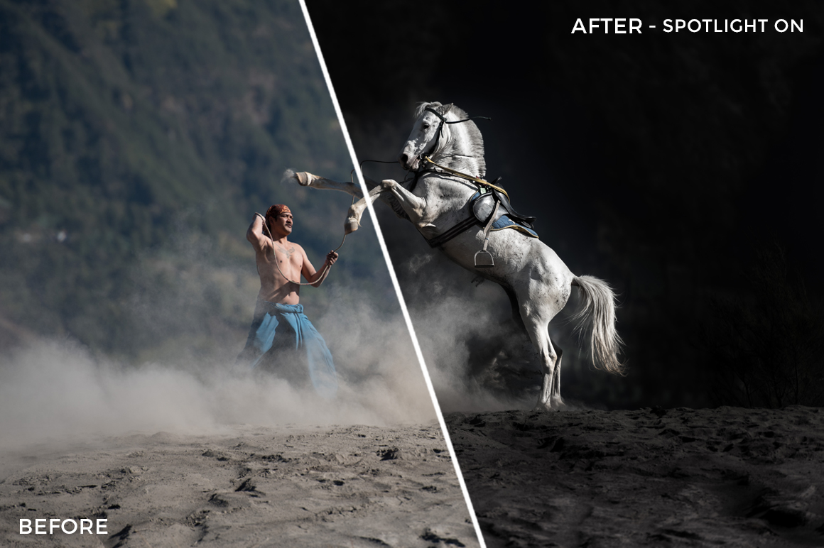 Spotlight on - Sabrina Binkert Lightroom Presets - FilterGrade