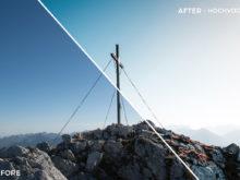 Hochvogel - Stephen Karg Xtravagant Design Essential Lightroom Presets Collection - FilterGrade
