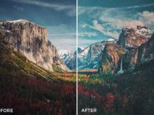 5 Nick Asphodel Artistic Tones Lightroom Presets - FilterGrade