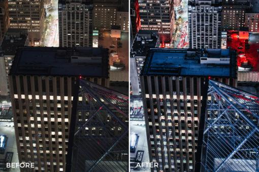 14 Alexander Zhuk Urban & Portrait III Lightroom Presets - FilterGrade