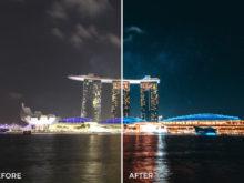 9 Alexander Zhuk Urban & Portrait III Lightroom Presets - FilterGrade