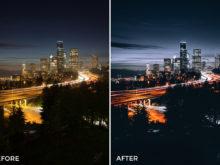 3 Alexander Zhuk Urban & Portrait III Lightroom Presets - FilterGrade