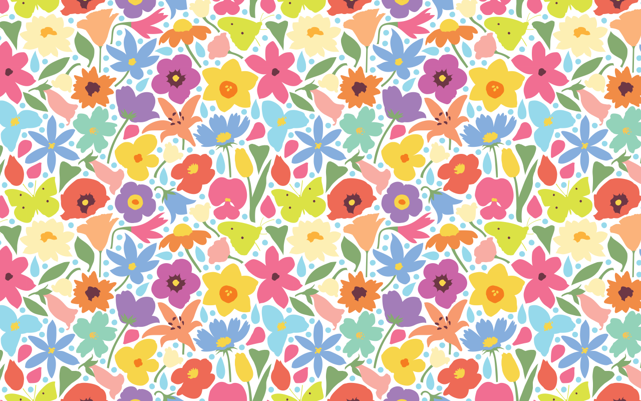 15 Free Floral Brushes And Patterns For Photoshop Filtergrade