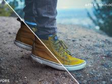 Footloose- Adventure Series - Heading South Capture One Styles by Mark Binks - FilterGrade