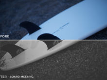 Board Meeting - Adventure Series - Heading South Capture One Styles by Mark Binks - FilterGrade