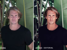 Editorial - Matt Larson Lightroom Presets Vol. 2 - FilterGrade